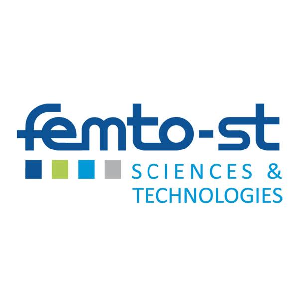 Université de Franche-Comté (Institut FEMTO-ST à Besançon)